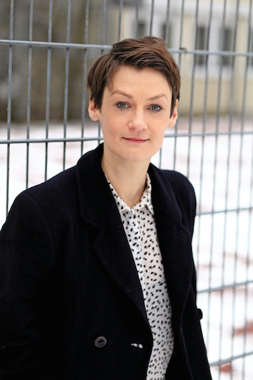 Sonnenallee Elena Meißner