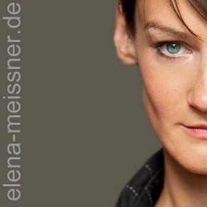 Elena Meißner  nackt
